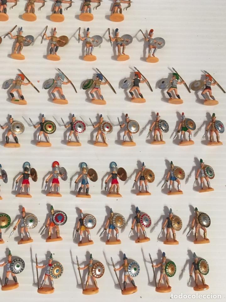 Maquetas: ATLANTIC. THE GREEKS ARMY. THE H0. 1509 - Foto 6 - 189351017