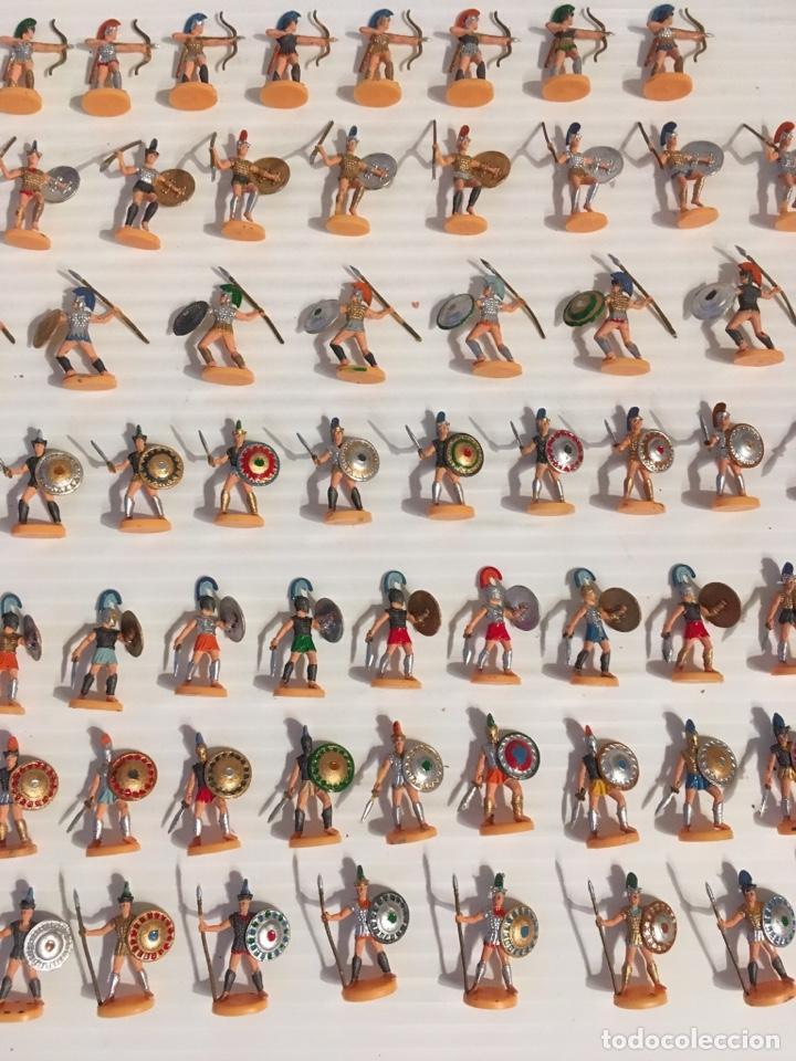 Maquetas: ATLANTIC. THE GREEKS ARMY. THE H0. 1509 - Foto 7 - 189351017