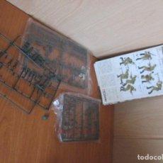 Maquetas: TAMIYA: MAQUETA ESCALA 1/35: RESTOS SOLDADOS ALEMANES 2ª GUERRA MUNDIAL . Lote 189669003