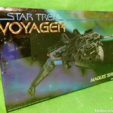 Maquetas: MAQUETA STAR TREK VOYAGER MAQUIS SHIP. Lote 185181832