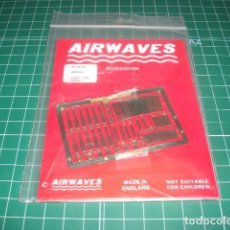 Maquetas: AIRWAVES 1/72 SET AC72-121, SUPER JOLLY GRILLES. Lote 190777297