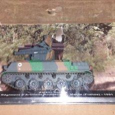 Maquetas: AMX 30 ROLAND. CARROS DE COMBATE 1/72. Lote 191475496