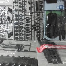 Maquetas: MAQUETA PARA MONTAR EN COMBATE LEOPARD II A5 KWS. EJERCITO ALEMAN.. Lote 191808003