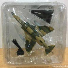 Maquetas: AVIONES EN COMBATE - F-4 PHANTOM II. DIECAST EDICIONES DEL PRADO. PRECINTADO. Lote 192018347