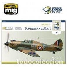 Maquetas: ARMA MODEL - HURRICANE MK I 1/72 70020 . Lote 192024705