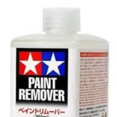 Maquettes: TAMIYA - PAINT REMOVER 87183. Lote 192106913