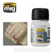 Maquetas: AMMO - EFECTOS DE DESCONCHADO 2011. Lote 236458195