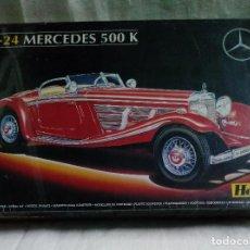Maquetas: MERCEDES. Lote 193678198