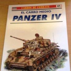 Maquetas: CARROS DE COMBATE- RBA- MAQUETAS ARMABLES Y LIBROS- 1999-TODO EL SET COMPLETO: - 90 ELEMENTOS. Lote 193770657
