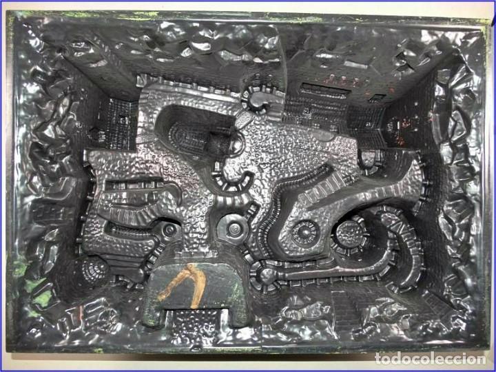 Maquetas: CASTILLO ELASTOLIN. 62 cm. años 80. - Foto 6 - 193786583