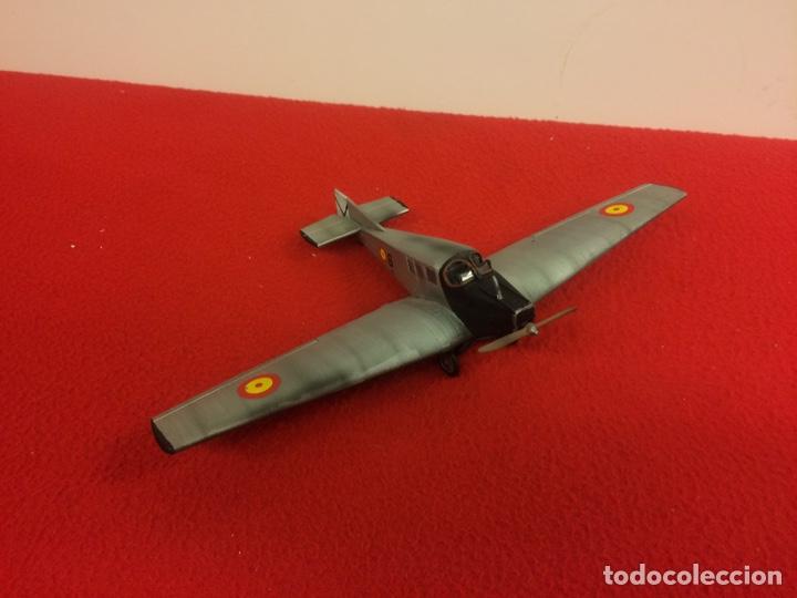 JUNKERS F13 (Juguetes - Modelismo y Radio Control - Maquetas - Aviones y Helicópteros)