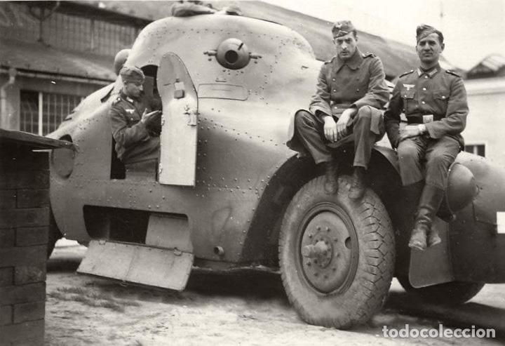 """Maquetas: SKODA PA-II """"Turtle"""" 1:35 TAKOM 2024 maqueta carro vehículo tanque - Foto 8 - 194201023"""