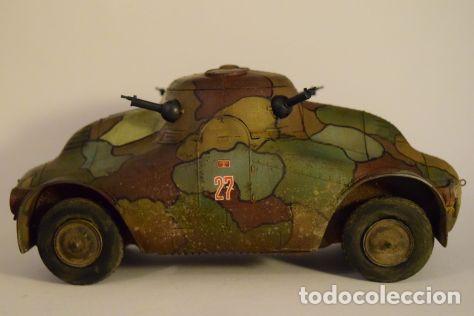 """Maquetas: SKODA PA-II """"Turtle"""" 1:35 TAKOM 2024 maqueta carro vehículo tanque - Foto 18 - 194201023"""