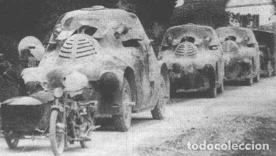 """Maquetas: SKODA PA-II """"Turtle"""" 1:35 TAKOM 2024 maqueta carro vehículo tanque - Foto 20 - 194201023"""