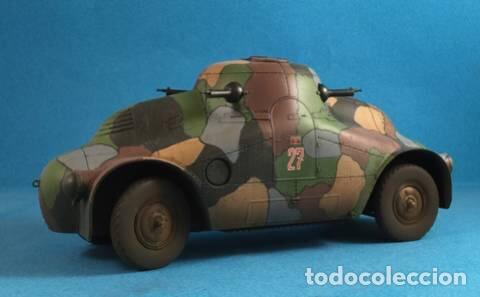 """Maquetas: SKODA PA-II """"Turtle"""" 1:35 TAKOM 2024 maqueta carro vehículo tanque - Foto 26 - 194201023"""