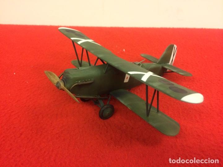 """HEINKEL 45 """"PAVO"""" (Juguetes - Modelismo y Radio Control - Maquetas - Aviones y Helicópteros)"""