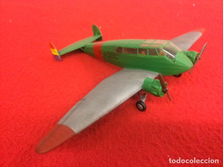 MONOSPAR ST 25 (Juguetes - Modelismo y Radio Control - Maquetas - Aviones y Helicópteros)