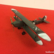 Maquetas: AIRSPEED AS 65. Lote 194220411