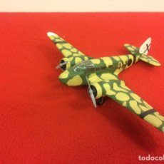 Maquetas: AIRSPEED AS65. Lote 194283135