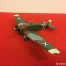 Maquetas: JUNKERS W34. Lote 194283911