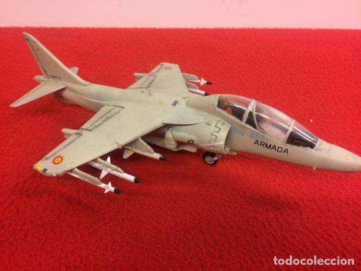 AV 8 HARRIER B PLUS (Juguetes - Modelismo y Radio Control - Maquetas - Aviones y Helicópteros)