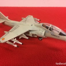 Maquetas: AV 8 HARRIER B PLUS. Lote 194353815