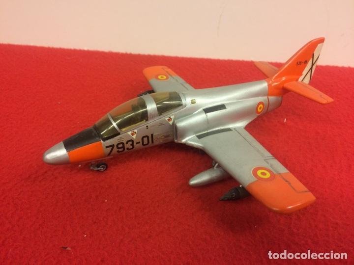 CASA C 101 (Juguetes - Modelismo y Radio Control - Maquetas - Aviones y Helicópteros)