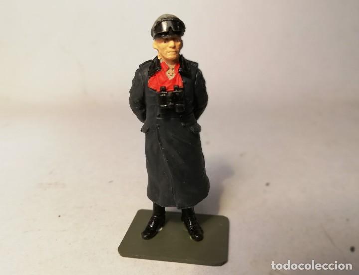 Maquetas: TAMIYA Escala 1:35. 5 figuras de Famous generals set. Maquetas montadas y pintadas - Foto 5 - 194389323