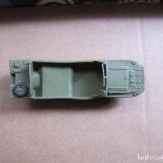 Maquetas: MINICARS- ANFIBIO MILITAR.. Lote 194499667