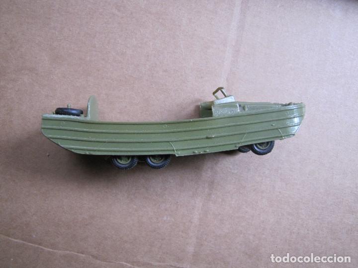 Maquetas: Minicars- Anfibio militar. - Foto 2 - 194499667