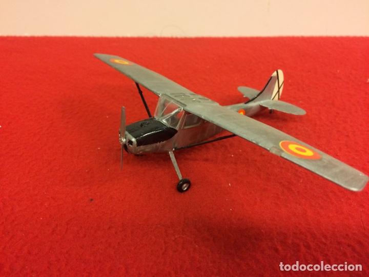 CESSNA L 19 BIRD DOG (Juguetes - Modelismo y Radio Control - Maquetas - Aviones y Helicópteros)
