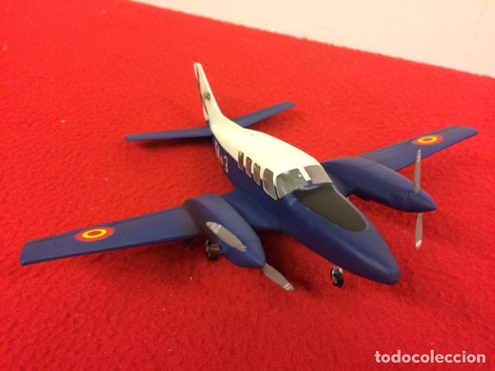 """PIPER PA 31 """"CHEYENNE"""" (Juguetes - Modelismo y Radio Control - Maquetas - Aviones y Helicópteros)"""