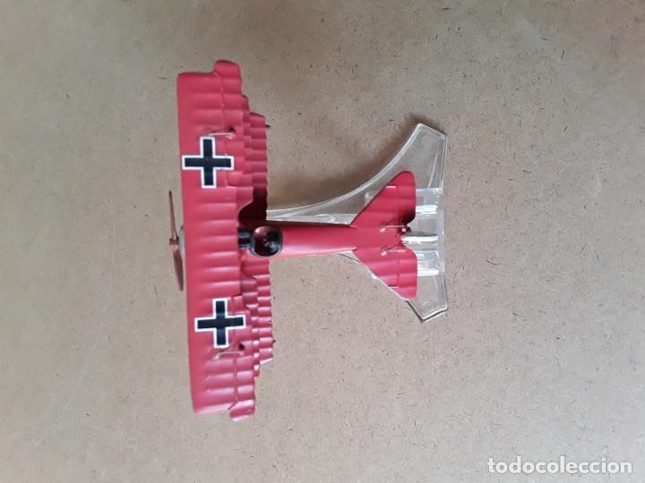 Maquetas: Avión metalico fokker dr1425 - Foto 3 - 194520253