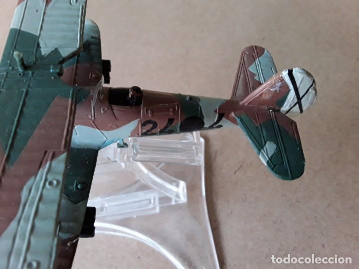 Maquetas: Avión biplano metal - Foto 3 - 194525115