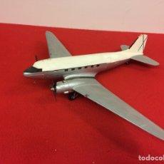 Maquetas: DOUGLAS DC 3. Lote 194539778