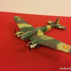 Maquetas: CASA C-2 111 CON MOTORES MERLIN. Lote 194544105