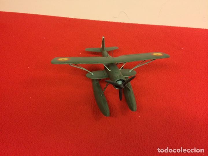 HEINKEL 114 A (Juguetes - Modelismo y Radio Control - Maquetas - Aviones y Helicópteros)