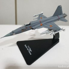 Maquettes: CDC ARMOUR COLLECTION COLLECTION ARMOUR : F-5 A FREEDOM FIGHTER EJERCITO DEL AIRE. Lote 194550678