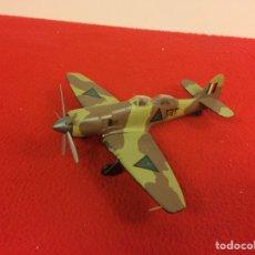 Maquetas: HAWKER T10. Lote 194652210