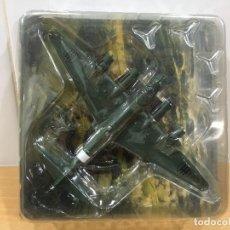 Maquetas: BOMBARDEROS II GM DE ALTAYA (2008) - REGIA AERONÁUTICA ITALIANA - CUATRIMOTOR PIAGGIO P.108 B. 1/144. Lote 194730398