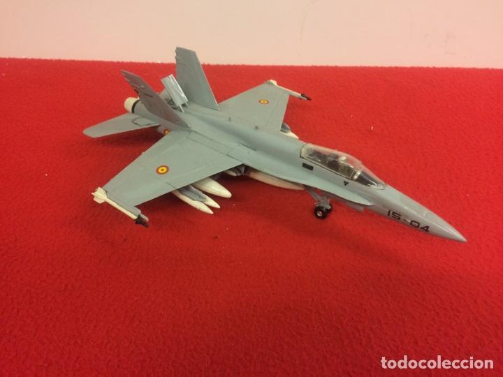 MCDONELL F18 (Juguetes - Modelismo y Radio Control - Maquetas - Aviones y Helicópteros)