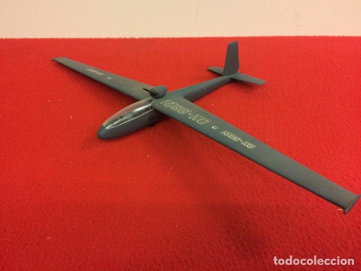 PLANEADOR CIVIL (Juguetes - Modelismo y Radio Control - Maquetas - Aviones y Helicópteros)
