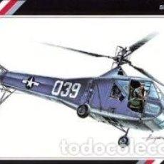 Maquetas: SIKORSKI R - 4B SPECIAL HOBBY 1/48 . Lote 194902945