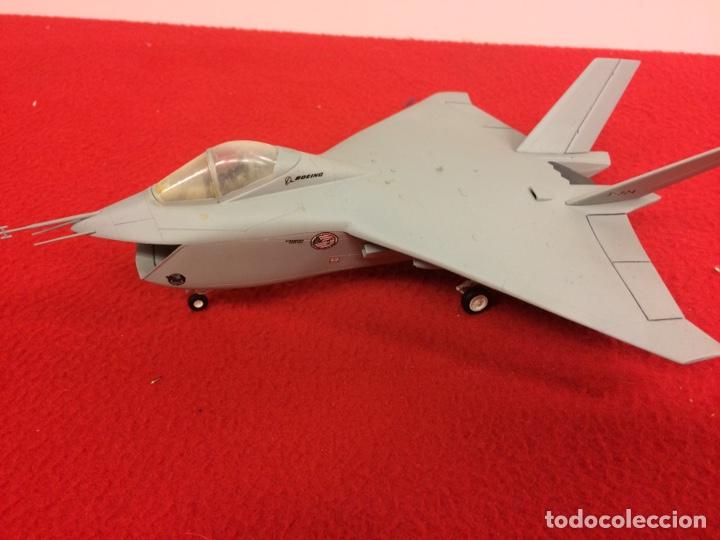 BOEING X32 (Juguetes - Modelismo y Radio Control - Maquetas - Aviones y Helicópteros)