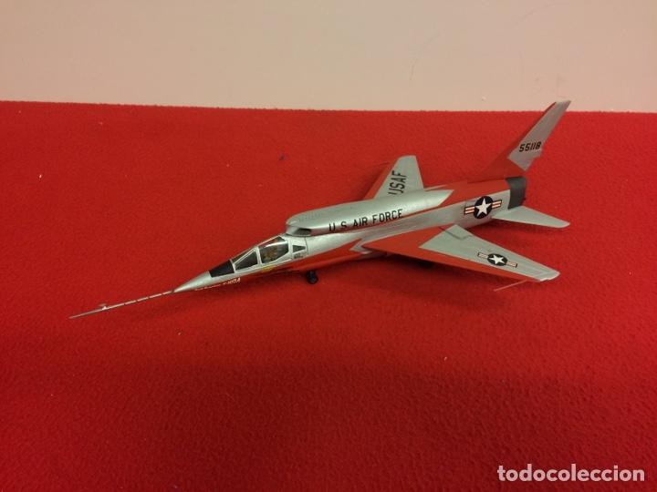 NORTHON AMERICAN F107A (Juguetes - Modelismo y Radio Control - Maquetas - Aviones y Helicópteros)