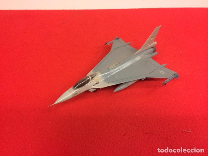 F-16XL (Juguetes - Modelismo y Radio Control - Maquetas - Aviones y Helicópteros)