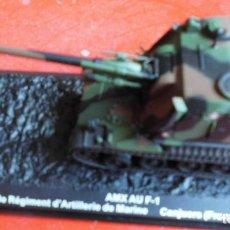 Maquetas: AMX-30 F1. METAL ALTAYA ESCALA 1/72. Lote 195059777