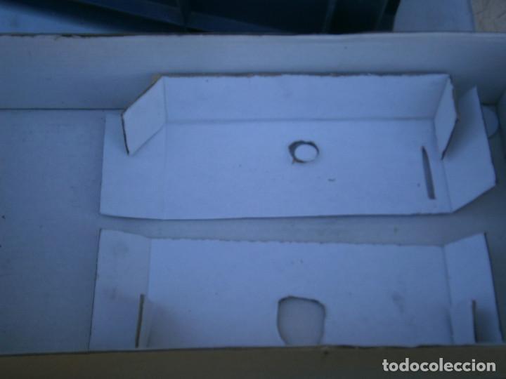 Maquetas: ¡¡¡¡caja vacia¡¡ mirage¡¡¡avion mirage V ¡¡¡CAJA VACIA AÑOS 60 70 - Foto 13 - 195109983