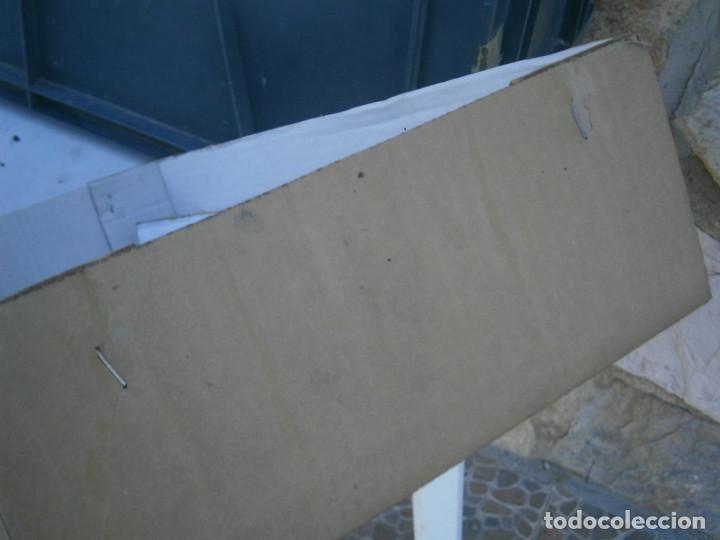 Maquetas: ¡¡¡¡caja vacia¡¡ mirage¡¡¡avion mirage V ¡¡¡CAJA VACIA AÑOS 60 70 - Foto 15 - 195109983