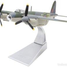 Maquetas: AVIÓN D.H MOSQUITO D A G 'GEORGE' PARRY, RAF NO.105 SQUADRON 1942 1:72. Lote 195124195